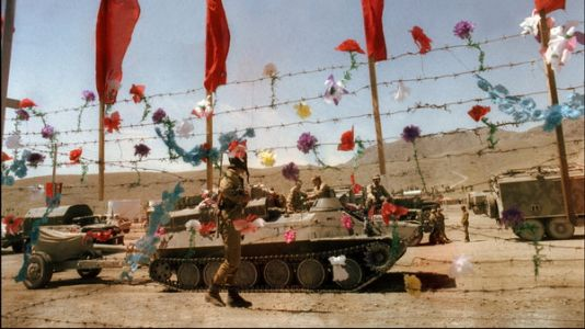Many Russians Today Take Pride In Afghan War That Foretold Soviet Demise