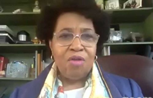 NH Primary Source: Moseley Braun launches virtual town hall by praising NH, Voting Rights Act