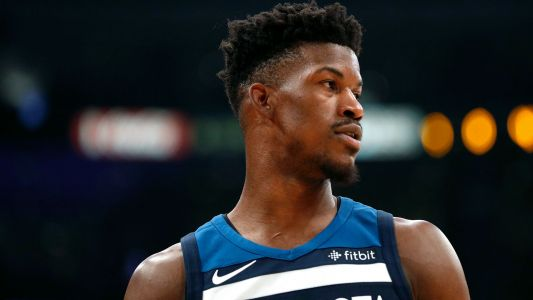 NBA trade rumors: Tom Thibodeau tried convincing Jimmy Butler to remain with Timberwolves