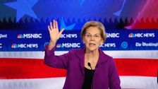 Elizabeth Warren, Bernie Sanders Wouldn't Rule Out Supporting Anti-Abortion Democrats