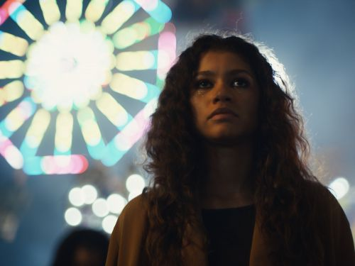 HBO dives into fresh waters with 'Euphoria,' a depiction of modern teenage life that's as gripping and gritty as 'The Wire'