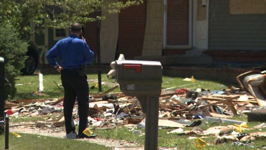 Residents remain in shock, believe community will recover after Jeffersonville home explosion