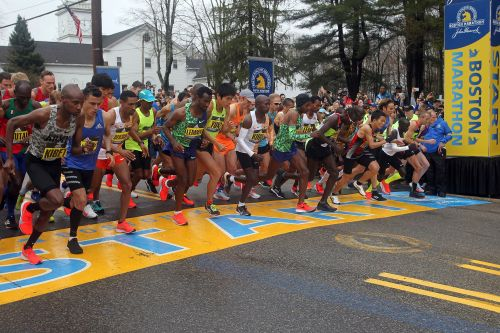 Boston Marathon 2020 canceled in historic first