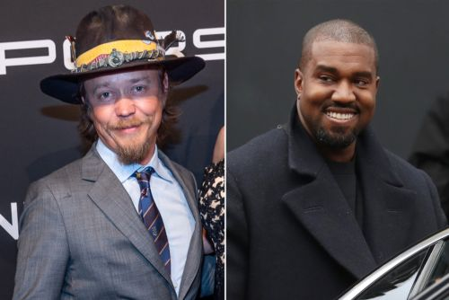 'Mighty Ducks' star Brock Pierce angling for presidential debate with Kanye West