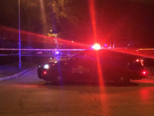 1 dead, 2 hurt in Monday morning shooting