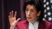 Senate Confirms Biden's Commerce Secretary Pick, R.I. Gov Gina Raimondo
