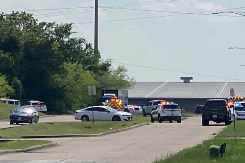 Mass shooting reported at Texas industrial plant