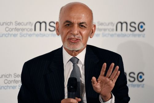 Ashraf Ghani wins Afghan presidential election five months after vote