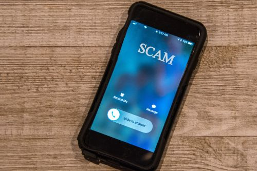 Why robocalls have gotten worse since the government shutdown