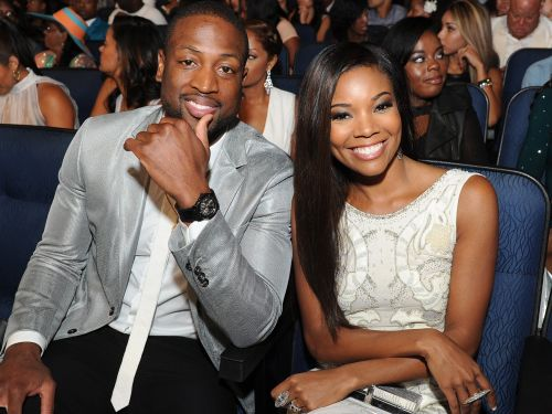 Gabrielle Union and Dwyane Wade just welcomed a baby girl - here's a complete timeline of their relationship
