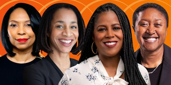 We talked to 67 Black women CEOs and executives about their time in corporate America. Here are our biggest takeaways