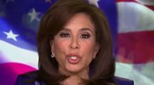 Jeanine Pirro's Unhinged Racist Rant: Immigrants Bring 'All Kinds Of Diseases'