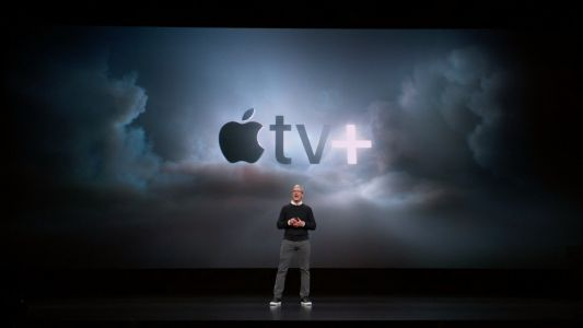 Apple just announced a slew of original TV shows - check them out
