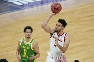 Led by another Mobley, USC looks to repeat NCAA tourney run