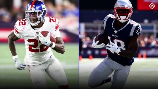 Best Fantasy Week 4 Waiver Pickups: Saquon Barkley injury gives value to handcuff Wayne Gallman, Phillip Dorsett outlook bright