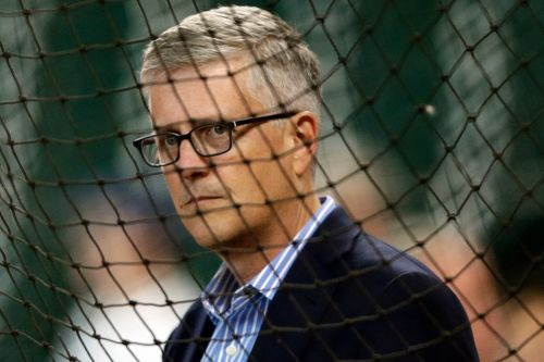Paranoid Astros falsely accused Yankees of using camera to cheat
