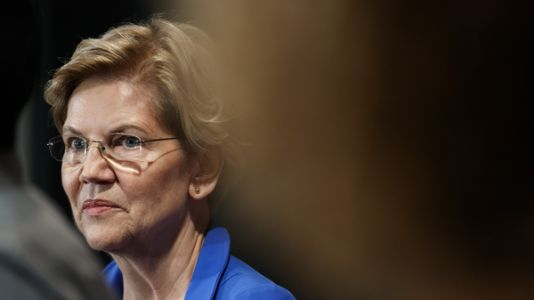 Sen. Elizabeth Warren Calls For National Voting Overhaul