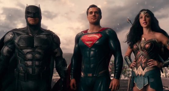 How the 'Justice League' Snyder Cut movement has gained momentum this year, from 'Joker' to Jason Momoa
