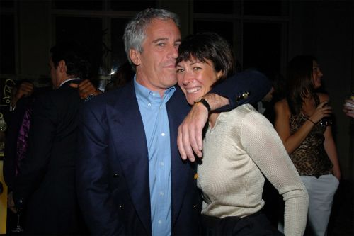 Ghislaine Maxwell was Epstein's 'victim,' and he had 'complete control over her,' friends say