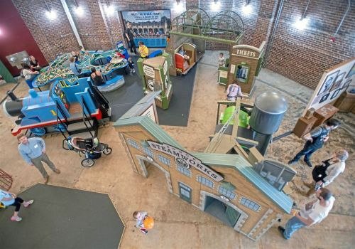 Children's Museum cuts 129 employees, won't reopen until January