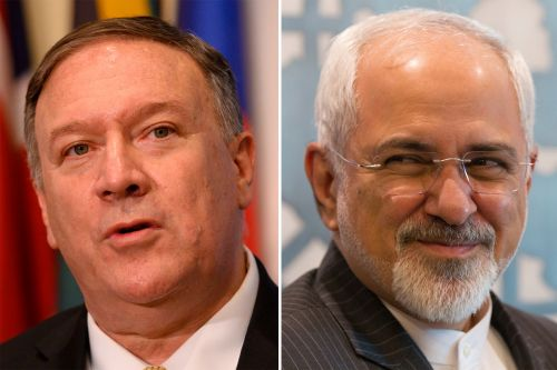 UN arms embargo against Iran expires as US vows to punish countries that sell it weapons