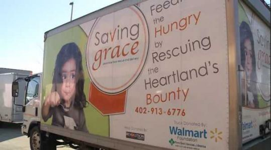 Saving Grace Food Rescue sees influx of donations from restaurants, caterers, schools amid COVID-19 changes