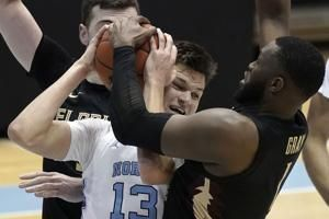 Kessler, Tar Heels rally from 16 down to upset No. 11 FSU