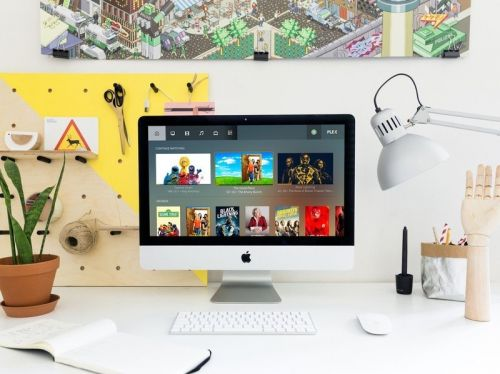 Get Plex up and running right on your Mac