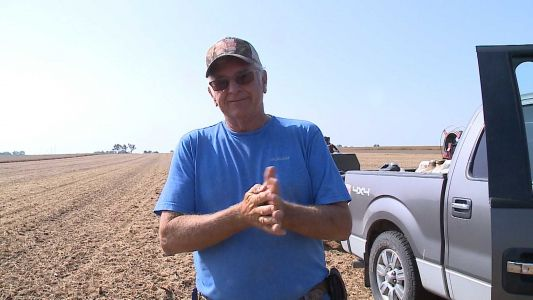 'I don't know where I got it': Farmer urges other producers to take virus seriously
