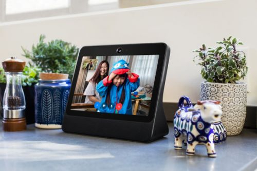 AI Weekly: Amazon, Facebook, and Google fight scandals and sell smart displays