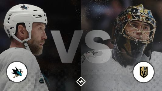 Golden Knights vs. Sharks: Live score, Game 7 updates, highlights from 2019 NHL playoffs