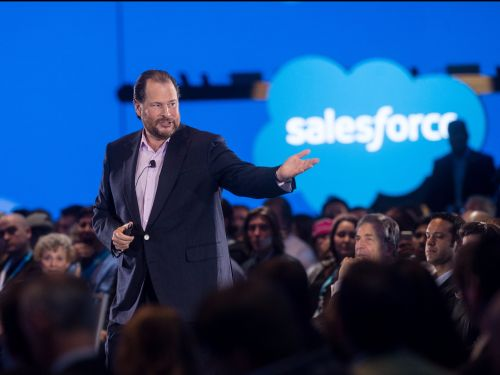 These are the 5 things you must do before Dreamforce, the 170,000-person tech conference taking over San Francisco this week