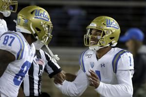 UCLA ends 11-year drought against Stanford with 34-16 win