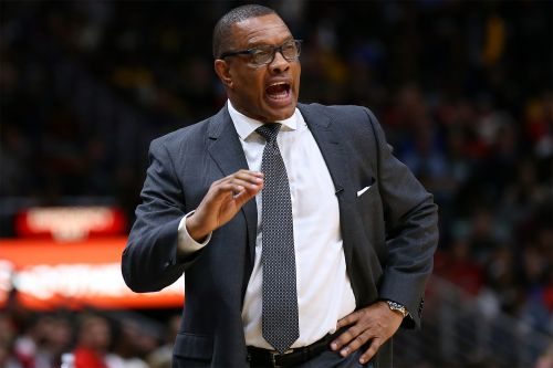 Pelicans fire Alvin Gentry after NBA bubble struggles