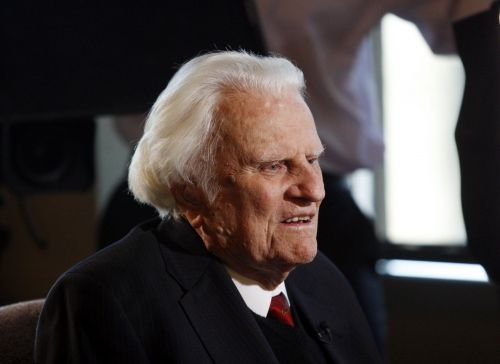 FBI releases details about threats made against Rev. Billy Graham during his life
