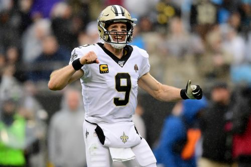 Saints' Drew Brees puts off retirement in free agency-altering decision