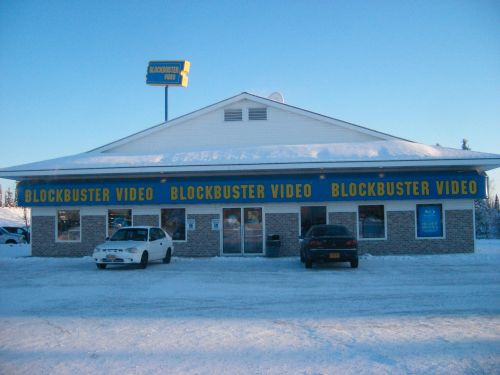 Blockbuster is closing its final remaining stores in Alaska. Here's what it was like to visit the video rental chain before it went extinct