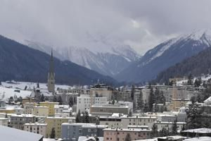 Davos to host its 1st Alpine ski World Cup races since 1984