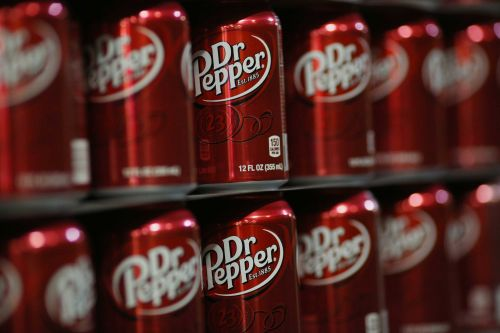 Dr Pepper is the latest pandemic shortage