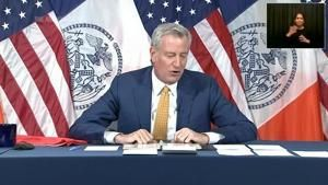 NYC beaches and pools to open on time: Mayor de Blasio