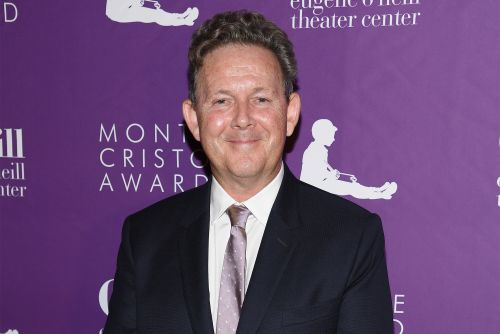 Screenwriter John Logan called Nathan Lane after learning of Monte Cristo Award