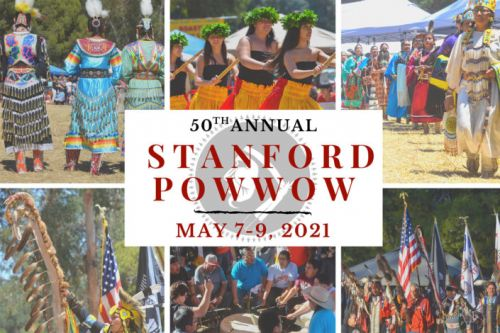 Celebrations mark the 50th anniversary of the Stanford American Indian Organization