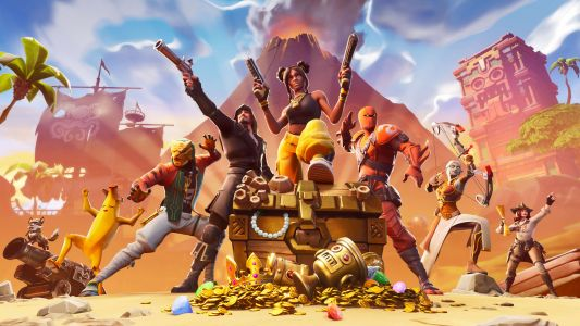 The creator of 'Fortnite' is trying to shake up the PC gaming industry - here's why a lot of folks are furious about it