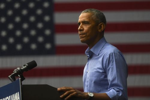 'Stay away from Barack': Dems seethe over criticism of Obama