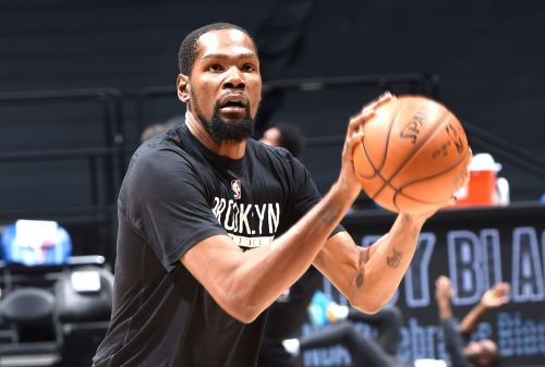 Nets' Kevin Durant Expected to Return from Injury Before All-Star Break
