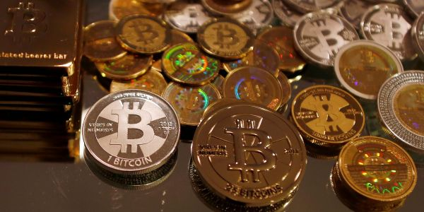 Bitcoin hits new all-time high after trading above $19,700 for the first time since 2017