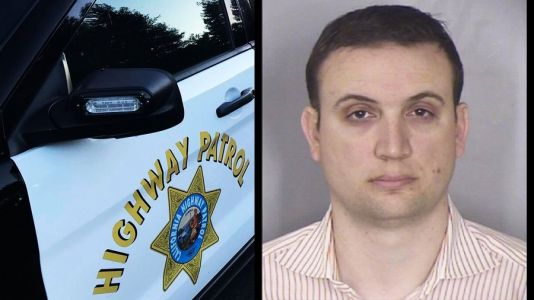 Ex-Monterey County CHP officer convicted of rape