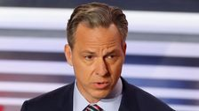 Jake Tapper Hits Saudi Embassy With Scathing Reminder About Jamal Khashoggi
