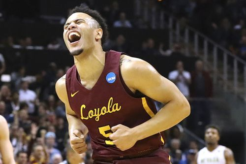 Loyola Chicago's inspiring run the stuff dreams are made of