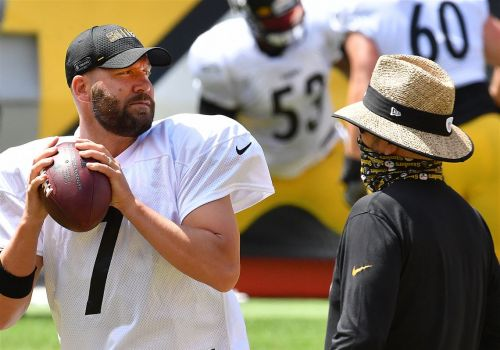 Paul Zeise: Ben Roethlisberger took less money but now may need to accept a lesser role in the offense